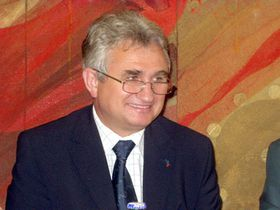 Milan Štěch, foto; Autor