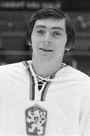 Иван Глинка в 1974 г. (Фото: ЧТК)