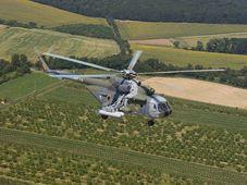 Mi-17, photo: Site officiel du Ministère de la Défense