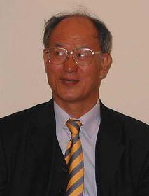 Kyuchin Kim