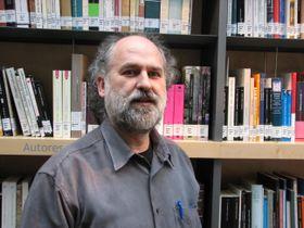 Alberto Antolín