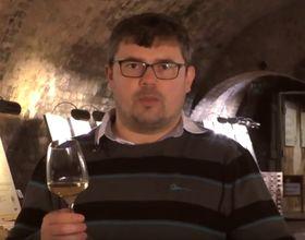 Marek Babisz, foto: YouTube kanál Vinařského fondu