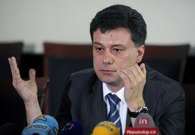 Justice Minister Pavel Blažek, photo: CTK