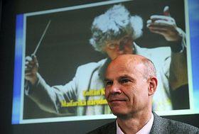 Roman Bělor, photo: CTK