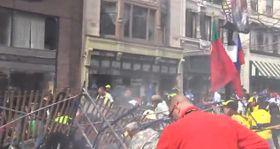 Anschläge von Boston (Foto: YouTube)