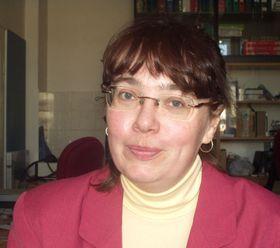 Marcela Fejtová, foto: Autor