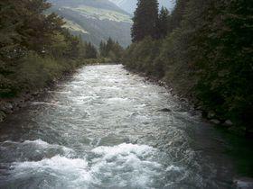 Ahrntal (Foto: Delas, Wikimedia CC BY-SA 3.0)