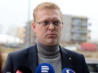 Pavel Bělobrádek (KDU-ČSL), photo: CTK