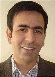 Mohammad Reza Kazemí