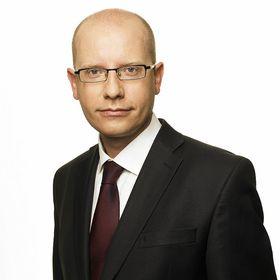 Bohuslav Sobotka, foto: archivo del  Partido Socialdemócrata