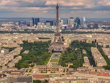 Париж, фото: Walkerssk, Pixabay / CC0