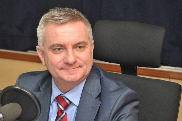 Vratislav Mynář, foto: Marián Vojtek, ČRo