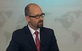 Pavel Šimek, foto: Televisión Checa