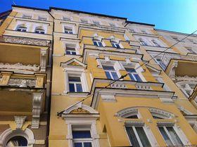 Мариенбад напоминает Петербург, Фото: Катерина Айзпурвит
