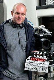 Director David Ondricek