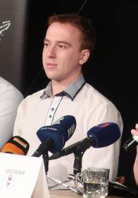 Mikuláš Minář (Foto: Martina Schneibergová)