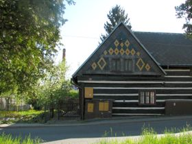 Casa rural, foto: Archivo de Radio Praga