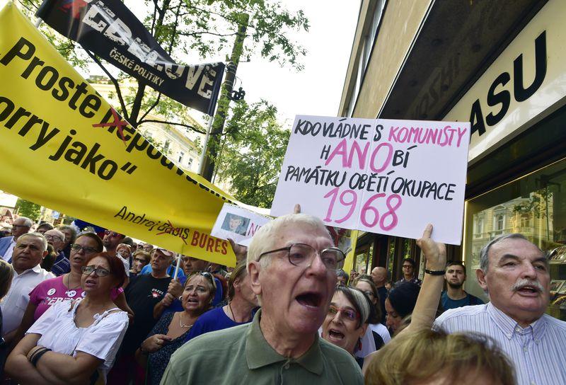 Foto: ČTK / Roman Vondrouš
