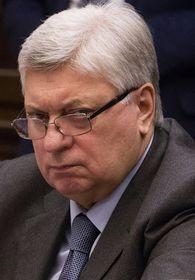 Анатолий Васильевич Торкунов, фото: Совет Федерации Федерального Собрания Российской Федерации CC BY 4.0