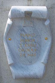 Notre-Dame de l'Exil, photo: Archives du monastère de Strahov