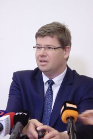Jiří Pospíšil, foto: Aktron, Wikimedia Commons, Public Domain