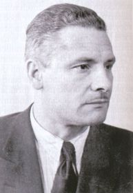 Karel Zbytek, photo: Czech National Archive