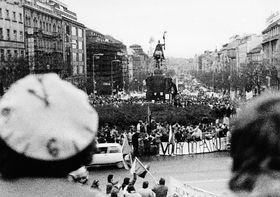 'The Kind Revolution'