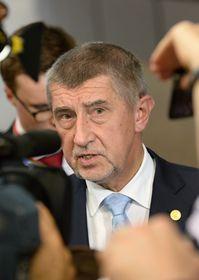 Andrej Babiš (Foto: ČTK / Jakub Dospiva)