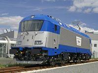 Lokomotive 109E (Foto: Archiv Škoda Holding)