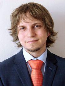 Vojtěch Kessler, foto: archiv Historického ústavu AV ČR