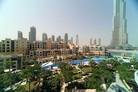 Dubái, foto: Joi Ito, CC BY 2.0