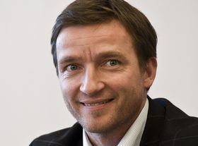 Vladimír Šmicer, photo: Filip Jandourek