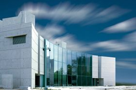 Galileo-Kontrollzentrum in Oberpfaffenhofen (Foto: DLR)
