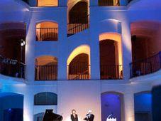 Prix du ministère de la Culture au Musée de la musique, photo: CTK