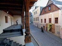 Улица Глубока во Фридке-Мистке (Фото: ЧТК)