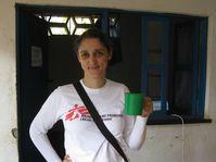 Reena Sattar, photo: Médecins sans frontières