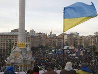 Kiev, photo: CTK