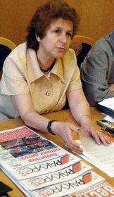 Татьяна Жданок (Фото: ЧТК)