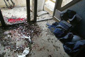 Hotel Palestina, foto: CTK