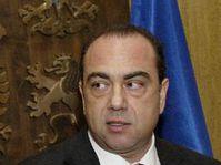 Европейский комиссар  Маркос Киприану (Фото: ЧТК)