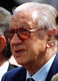 Juan Antonio Saramanch, foto: public domain