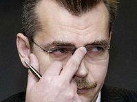 Jaroslav Tvrdík, foto: ČTK