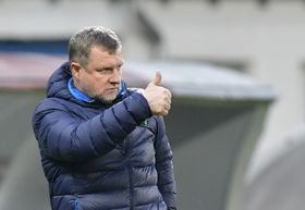 Pavel Vrba, photo: ČTK/Miroslav Chaloupka