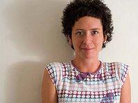 Linda Jablonska (Photo: www.aerofilms.cz)