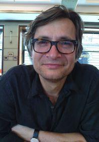 Rudy Linka, foto: archivo de Radio Praga