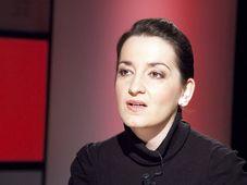 Kateřina Šafaříková, photo: ČT