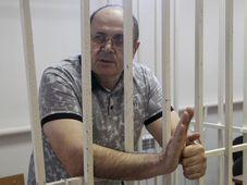 Оюб Титиев, фото: ЧТК/AP/Musa Sadulayev