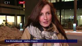 Eva Michaláková, foto: ČT