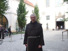 Petr Regalát Beneš, foto: Zdeňka Kuchyňová