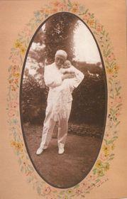 Maurice Pellé, photo: Carnet de croquis/Général Pellé